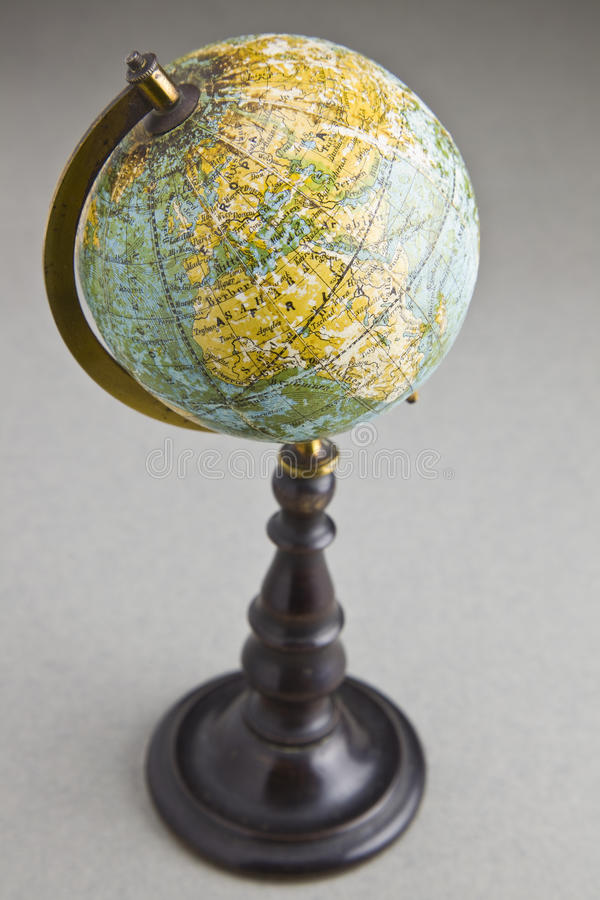 Download Old globe stock image. Image of travel, furnishings, stand - 29642959