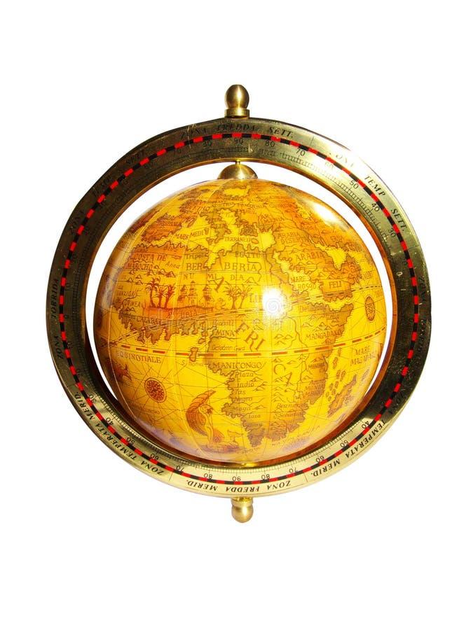 Free Old Globe Stock Photos - 6344183