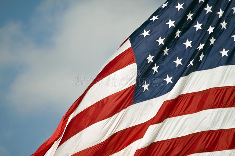 Download Old Glory Stock Images - Image: 12908224