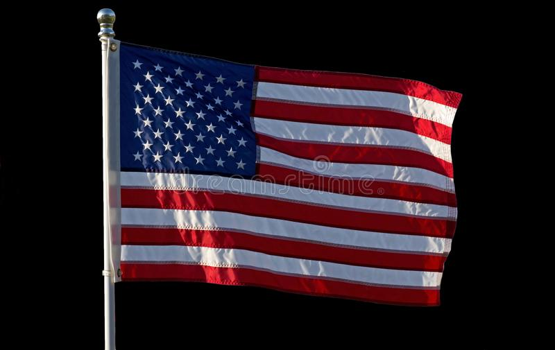 Download Old Glory stock image. Image of blue, american, holidays - 29629773