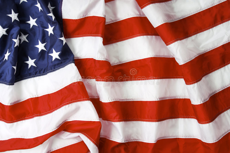 Download Old glory stock image. Image of democracy, stars, flagged - 4337935