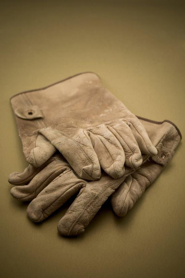 Download Old Gloves Stock Image - Image: 641821