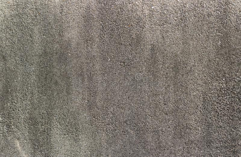 Old gray concrete close up, texture, background royalty free stock photo