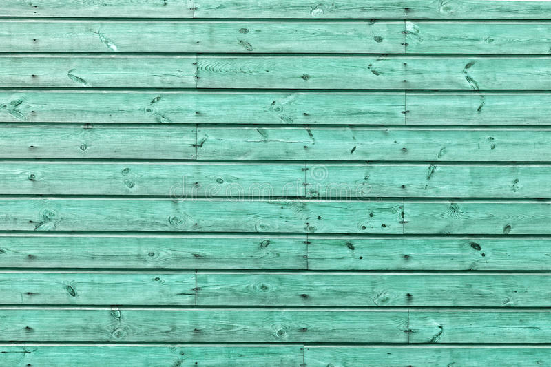 The old green wood texture with natural patterns royalty free stock photography