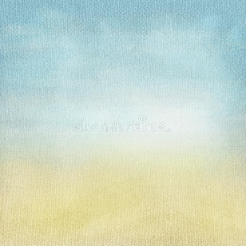 Old grunge background with delicate abstract canvas texture royalty free stock photos