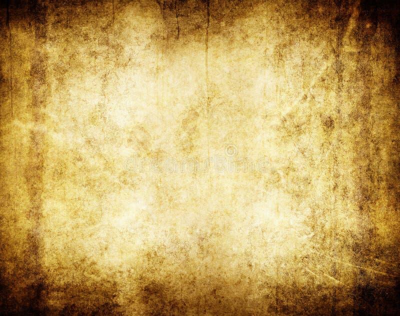 Old grunge background stock image