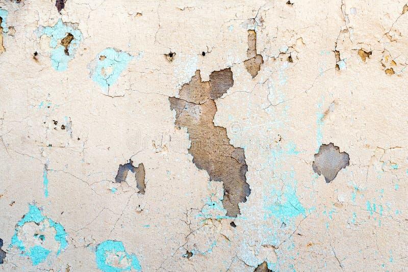 Old grunge brick wall fragment background. stock photos