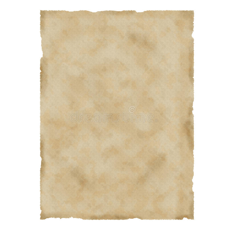 Old Grunge Paper Stock Photos