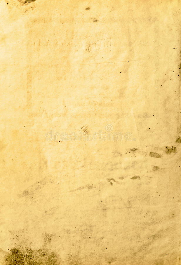 Old Grunge Paper stock image
