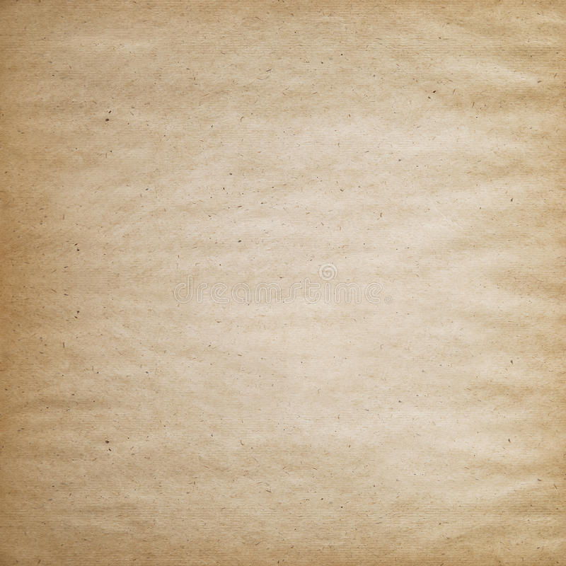 Old grunge paper background texture royalty free illustration