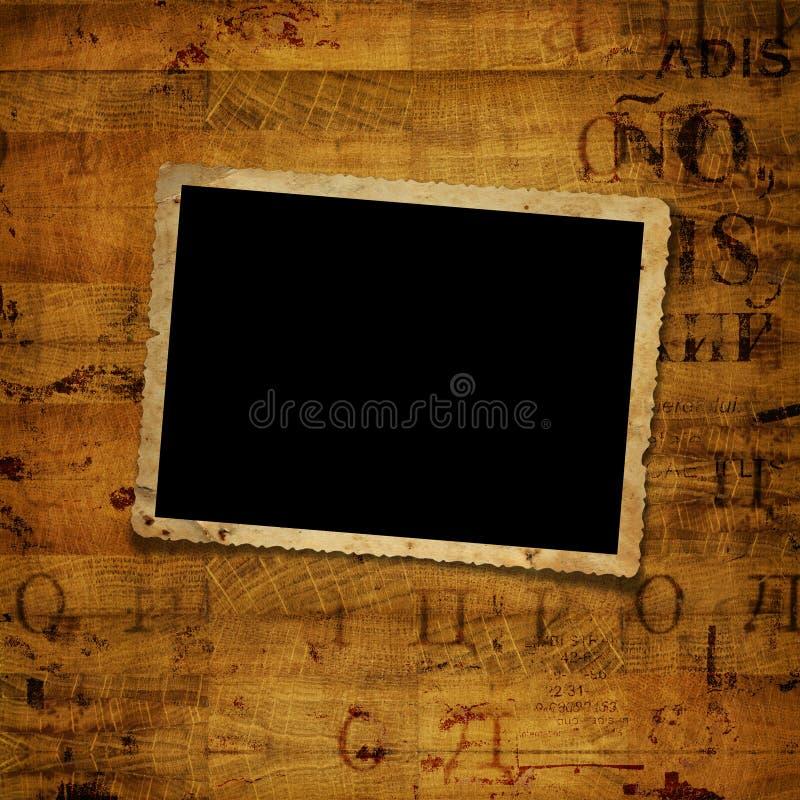 Download Old grunge paper frames stock image. Image of parchment - 39506665