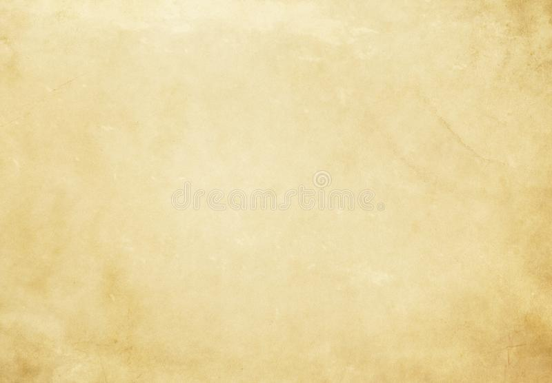Download Old Grunge Paper Texture Stock Image Of Brown