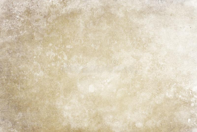 Old grunge paper texture stock photos