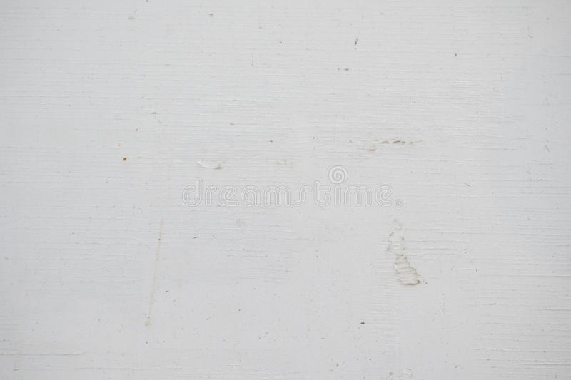 Old grunge posters paper surface texture background.  stock photo