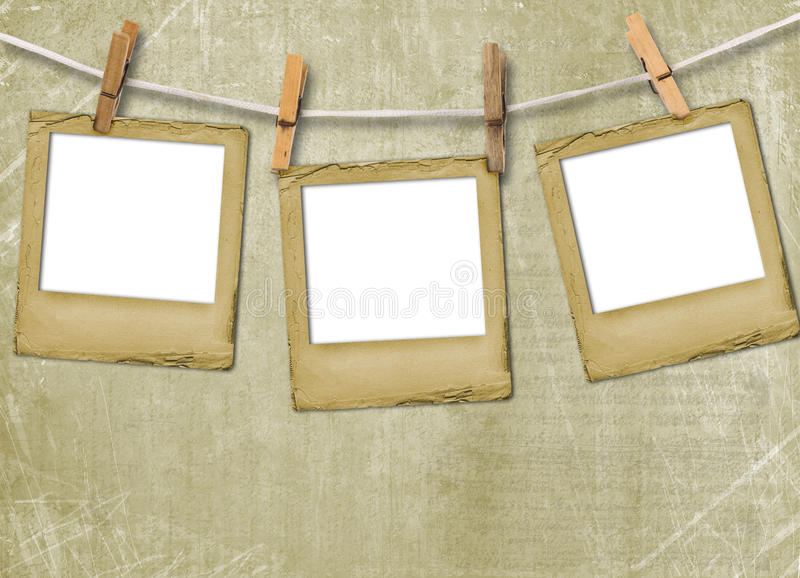 download old grunge slides on the paper background stock illustration illustration of illustration interior