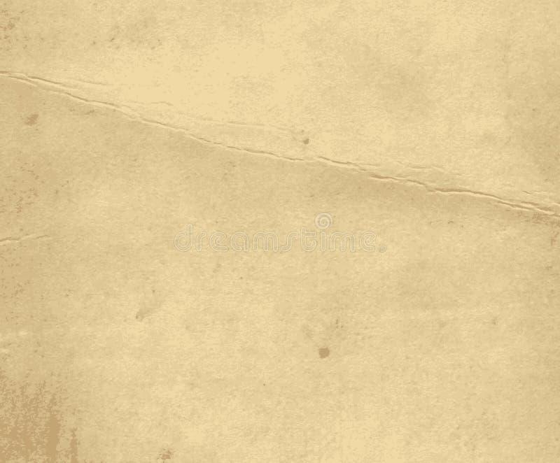 Download Old Grunge Vector Background Stock Illustration - Image: 17052231