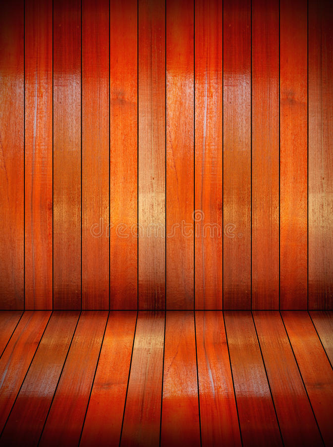 Old, grunge wooden wall used as background. S royalty free stock photos