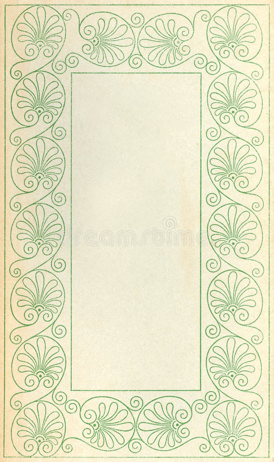 Download Old grunged, stained book stock image. Image of front - 3185897