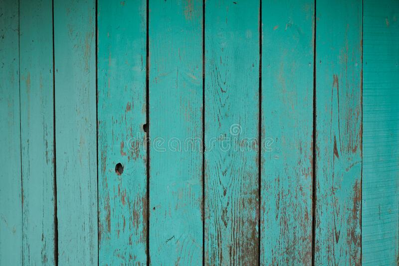 Old grungy green colorful wood background. An Old grungy green colorful wood background royalty free stock photo