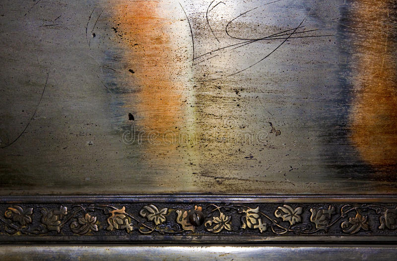 Download Old, Grungy Metal Background Stock Image - Image: 11167711