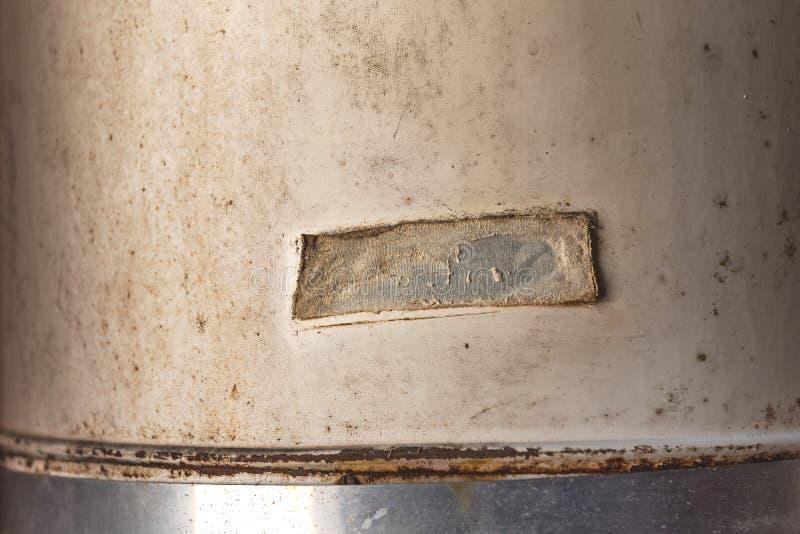 Old grungy metal texture surface stock photos