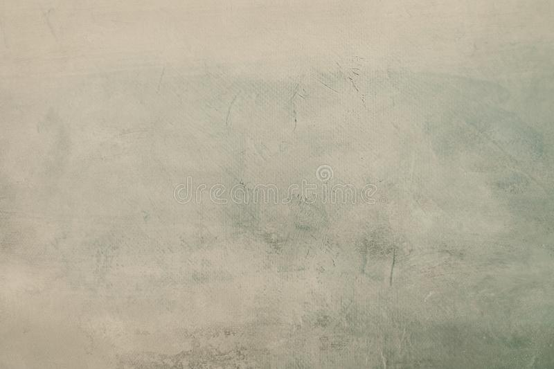 Old grungy painting background. Abstract painting detail texture or background stock images