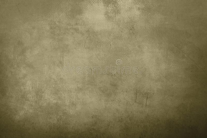 Old grungy painting background. Abstract pale blue painting detail texture or background royalty free stock photo