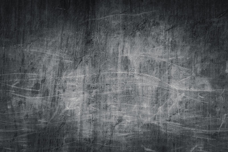 Old grungy scratch dirty concrete wall texture royalty free stock image
