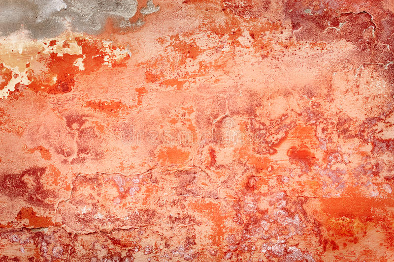 Old grungy wall background royalty free stock photography
