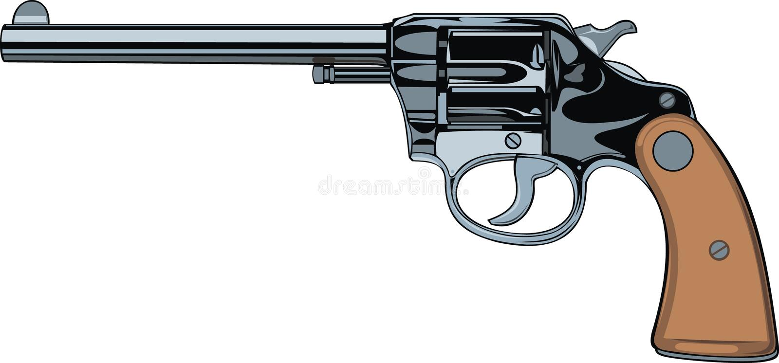 Download Old Gun Stock Photo - Image: 30287620