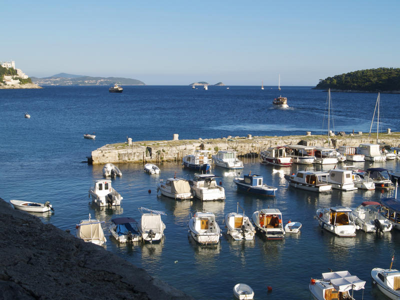 Download OLD HARBOUR Stock Photos - Image: 22086513