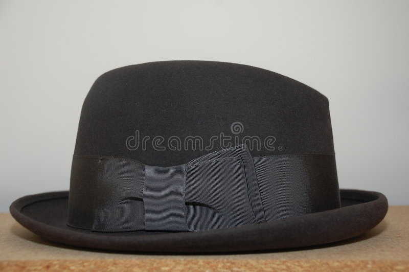 Old hat stock photos