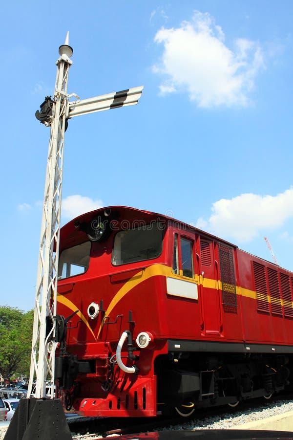 Download Old History Train stock image. Image of tracks, railways - 18170565