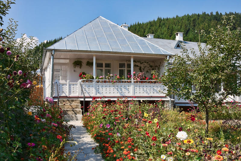 Download Old House Royalty Free Stock Photos - Image: 10832398