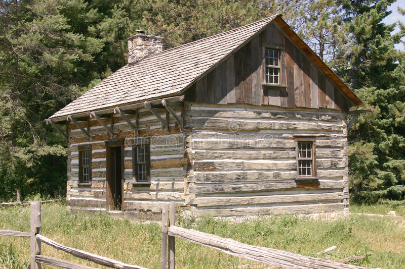 Download Old house stock photo. Image of reck, farmhouse, wooden - 168098