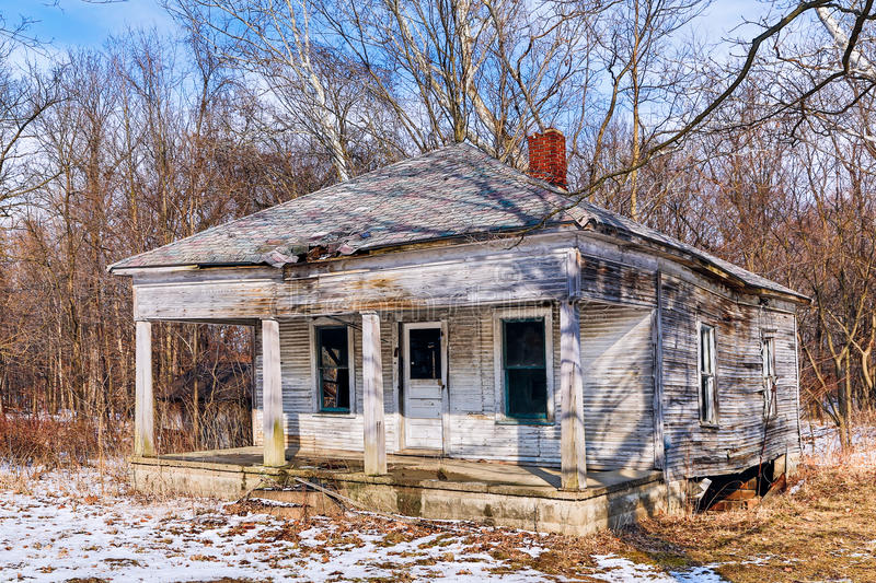 This Old House royalty free stock photos