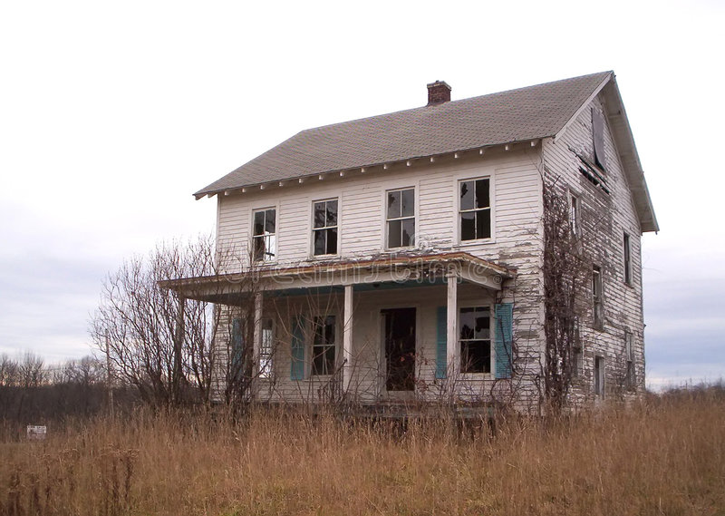 Download This old house stock photo. Image of abandoned, home, house - 46240