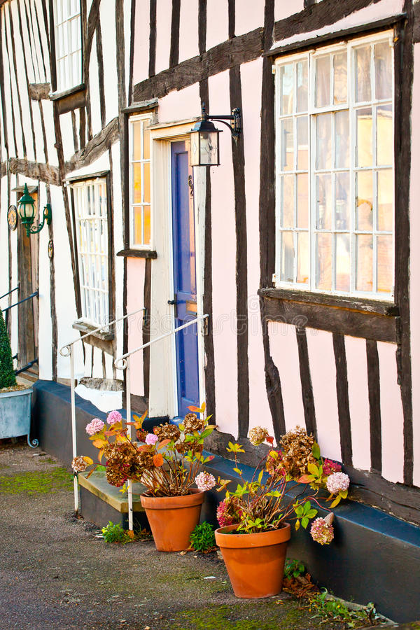 Download Old Houses Royalty Free Stock Photo - Image: 27596125