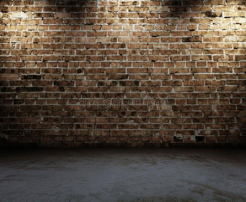 Old interior background royalty free stock photography