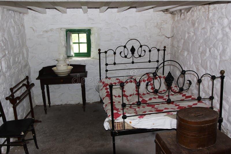Old Irish Bedroom Stock Image Image Of Washbasin Last - Irish bedroom designs