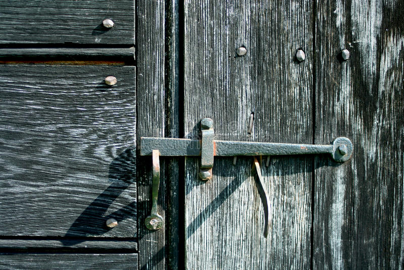 Download Old iron door latch stock image. Image of door, antique - 31271297 - Old Iron Door Latch Stock Image. Image Of Door, Antique - 31271297