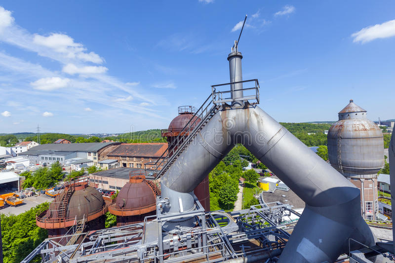 Download Old iron works monuments stock photo. Image of rust, metal - 31844786
