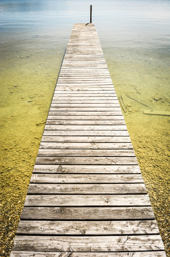 Download Old Jetty Royalty Free Stock Image - Image: 28048686