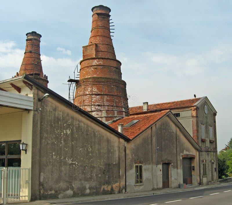 Download Old Kiln Where Bricks Were Made Of Brick Royalty Free Stock Photo - Image: 20278325