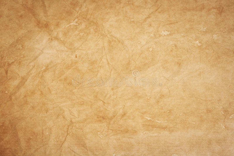 Old kraft paper texture stock image. Image of beige, mood - 46882711