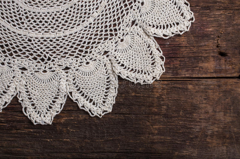 Download Old Lace Background Stock Image Of Wood Brown
