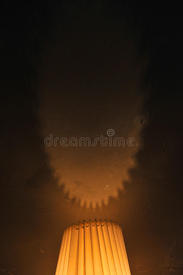 Download Old lamp stock photo. Image of soft, memory, warm, beijing - 12588654