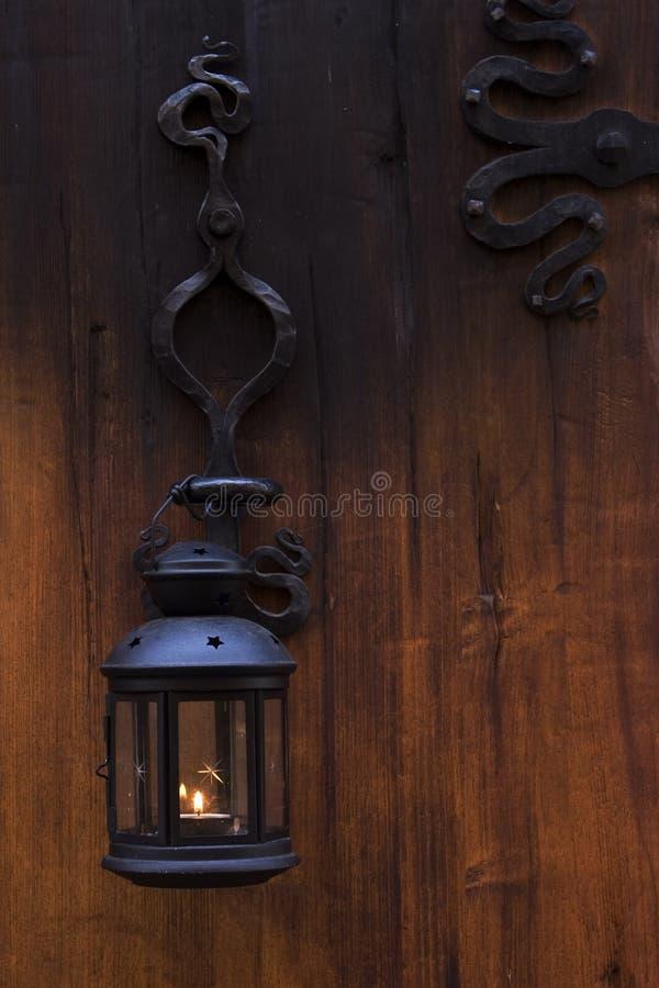 Free Old Lamp Royalty Free Stock Photos - 13436068