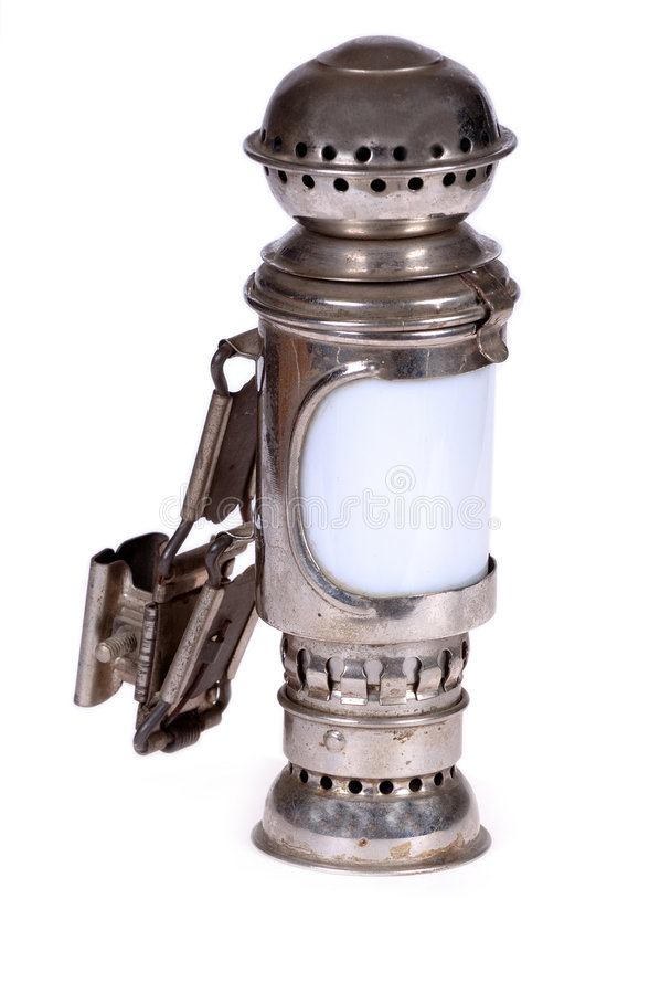 Download Old Lamp Stock Photography - Image: 1710432