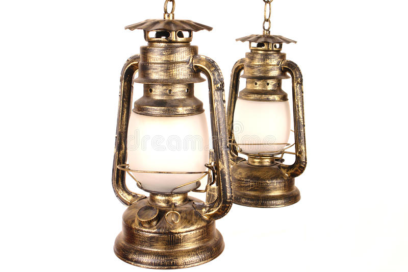 Captivating Download Old Lamps Stock Image. Image Of Metallic, Obsolete, Gasoline    18521385